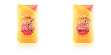 L'OREAL KIDS tropical mango shampoo L'Oreal Make Up