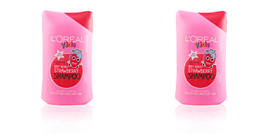 L'OREAL KIDS very berry strawberry shampoo L'Oreal Make Up