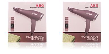 Aeg hairdryer DE PELO HT 5580 #Gris