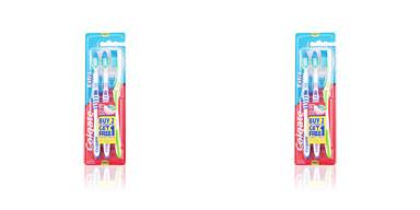 Colgate EXTRA CLEAN cepillo dientes #medium 3 uds