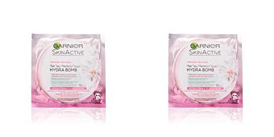 Garnier SKINACTIVE HYDRABOMB mask facial hidratante calmante