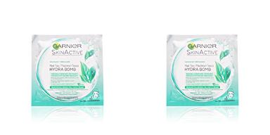 Garnier SKINACTIVE HYDRABOMB mask facial hidratante matificant