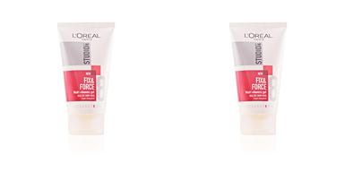 L'Oréal STUDIO LINE FIX & FORCE gel fijador extrafuerte nº8 150 ml