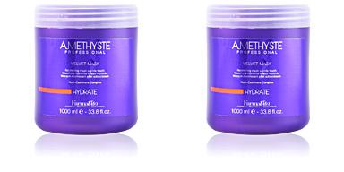 Farmavita AMETHYSTE hydrate velvet mask 1000 ml