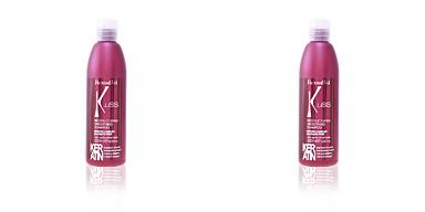 K.LISS restructuring smoothing shampoo Farmavita