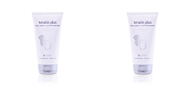 Broaer KERATIN PLUS nourish and regenerate 150 ml