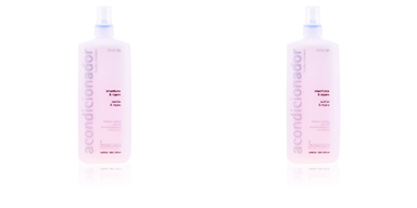 Broaer LEAVE IN smothness & repairs conditioner 500 ml