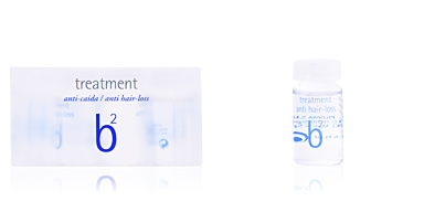 Broaer B2 treatment anti hair-loss 12x10 ml