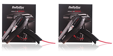Babyliss RETRA-CORD 2000 hairdryer D372E