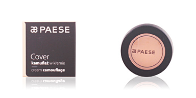Paese COVER KAMOUFLAGE cream #10