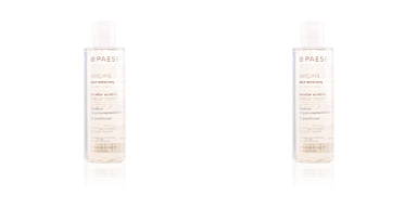 Paese MICELLAR WATER ARGAN make up remover