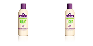 Aussie MIRACLE LIGHT pelo liso fino acondicionador 250 ml