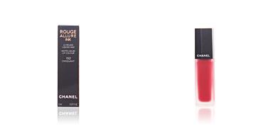 Chanel ROUGE ALLURE INK le rouge liquide mat #152-choquant 6 ml