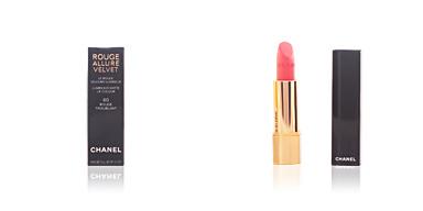 Chanel ROUGE ALLURE VELVET #60-troublant 3,5 gr