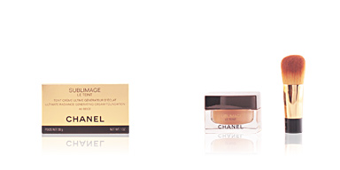 Chanel SUBLIMAGE LE TEINT teint crème #B60-beige 30 ml