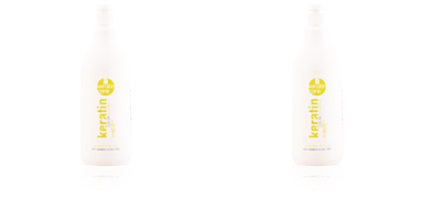 KERATIN CARE color shampoo Alexandre Cosmetics