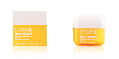 Clinique PEP-START hydrorush moisturizer SPF20 50 ml