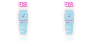 Vaginesil ODOR BLOCK PROTECCION HIGIENE INTIMA SET 2 pz