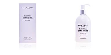 Acca Kappa WHITE MOSS body lotion 300 ml