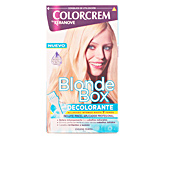Eugene-perma BLONDE BOX DECOLORANTE intenso con pincel profesional