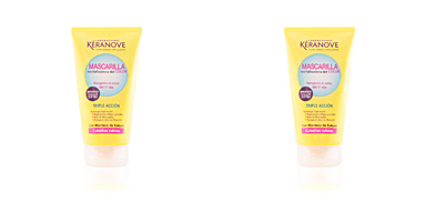 Kéranove KERANOVE mask blond hair 150 ml
