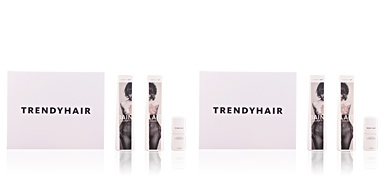 THE PRINCESS BOX LOTE Trendy Hair
