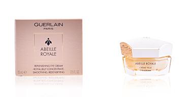 Guerlain ABEILLE ROYALE crème yeux 15 ml