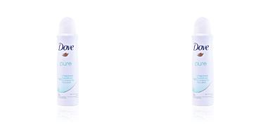 Dove PURE & SENSITIVE deodorant spray 150 ml