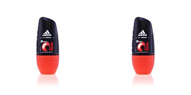 Adidas TEAM FORCE deodorant roll-on 50 ml