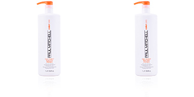 COLOR CARE post color protect shampoo Paul Mitchell