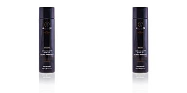 MIRROR SMOOTH shampoo Paul Mitchell