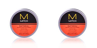Paul Mitchell MITCH matterial styling clay 85 ml