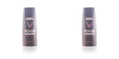 Axe EXCITE deodorant spray 150 ml