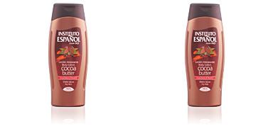 Instituto Español COCOA loción corporal piel seca 400 ml
