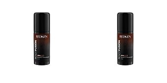 ROOT FUSION temporary root concealer #brown Redken