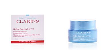 Clarins HYDRA ESSENTIEL cream SPF15 50 ml