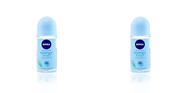 Nivea FRESH ENERGY 48 HOUR deodorant roll-on 50 ml