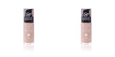 Revlon Make Up COLORSTAY foundation combination/oily skin #180-sand beige