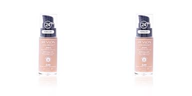 Revlon Make Up COLORSTAY foundation normal/dry skin #220-natural beige 30ml