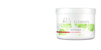 Wella ELEMENTS renewing mask 500 ml