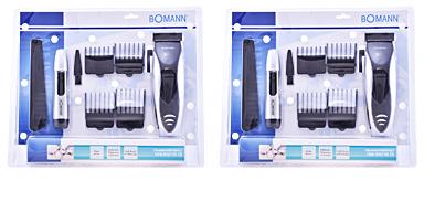 SET CORTA PELO HSM 8007 Bomann