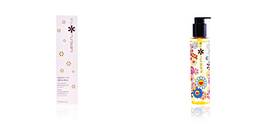 ESSENCE ABSOLUE nourishing protective oil Shu Uemura