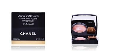 Chanel JOUES CONTRASTE #370-élégance 4 gr