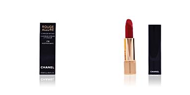 Chanel ROUGE ALLURE le rouge intense #176-indépendante 3,5 gr