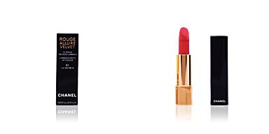 Chanel ROUGE ALLURE VELVET #61-la secrète 3,5 gr