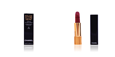 Chanel ROUGE ALLURE VELVET #62-libre 3,5 gr