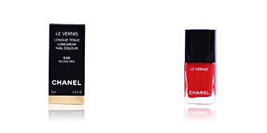 Chanel LE VERNIS #546-rouge red 13 ml