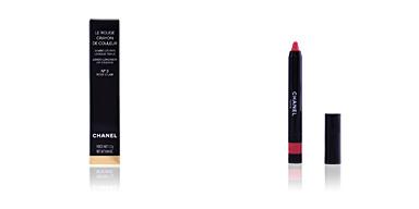 Chanel LE ROUGE CRAYON DE COULEUR #3-rose clair 1,2 gr