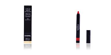 Chanel LE ROUGE CRAYON DE COULEUR #4-rouge corail 1,2 gr