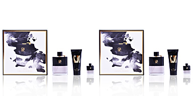 Carolina Herrera CH MEN PRIVÉ SET 3 pz